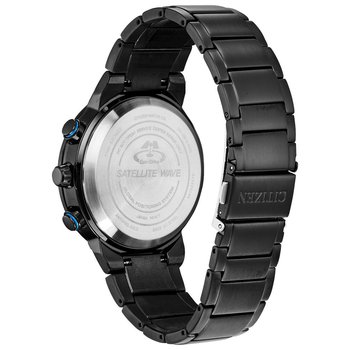 Men's Eco-Drive Watch- Satellite Wave GPS Freedom
