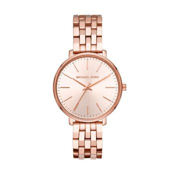 Pyper Rose-Tone Watch
