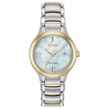 Ladies Eco-Drive Watch- Chandler