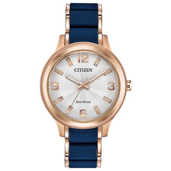 Ladies Eco-Drive Watch- Drive