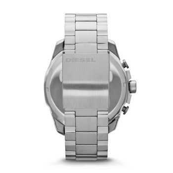 Mega Chief Stainles Steel Watch