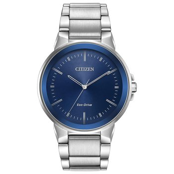 Men's Eco-Drive Watch- Axiom