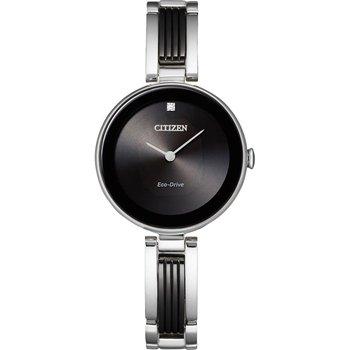 Ladies Eco-Drive Watch- Axiom