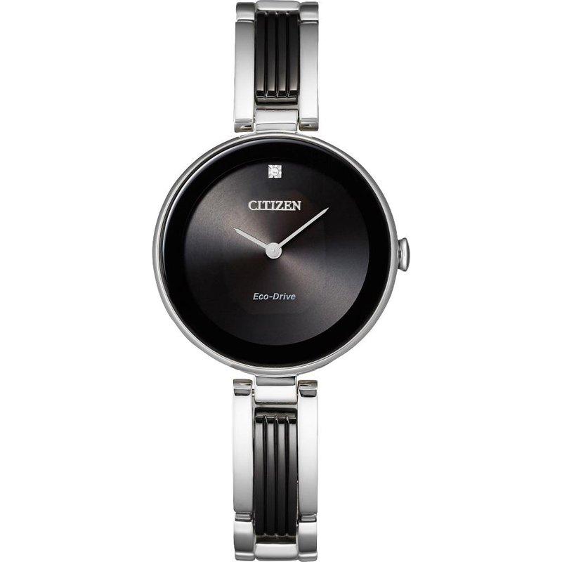 Citizen Ladies Eco-Drive Watch- Axiom