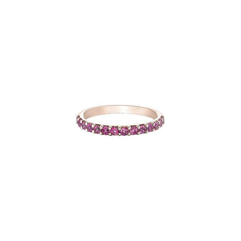 Diamond Days Birthstone Stacking Ring