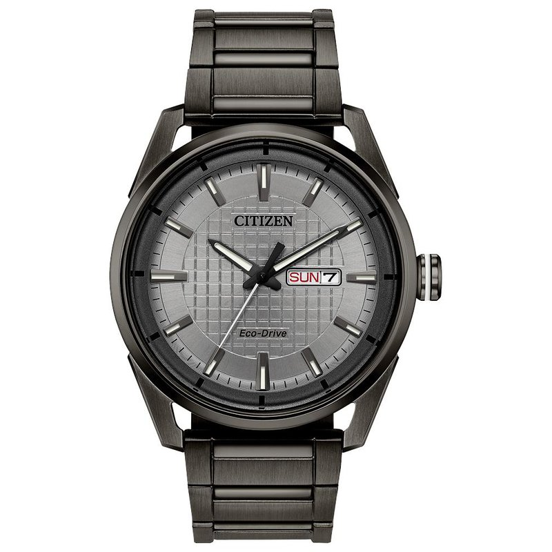 Citizen Men's Eco-Drive Watch- Drive