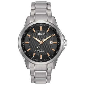 Men's Eco-Drive Watch- Chandler