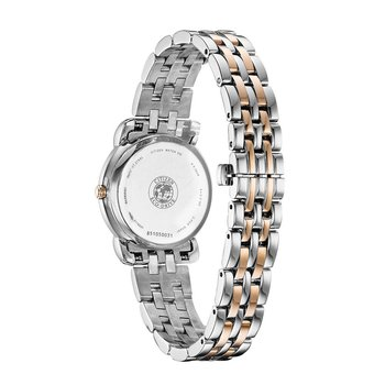 Ladies Citizen Eco-Drive Watch- JOLIE