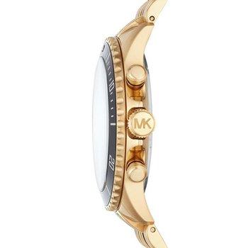 Bayville Gold-Tone Watch