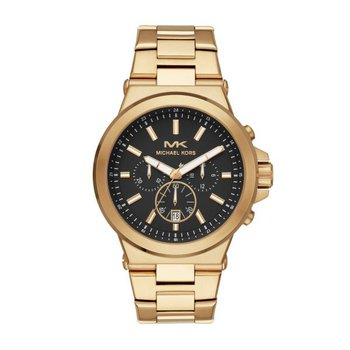 Dylan Chronograph Gold-Tone Watch
