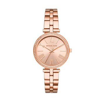 Maci Rose-Tone Watch