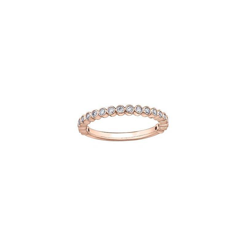 Diamond Days Diamond Stacking Ring