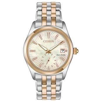 Ladies Eco-Drive Watch- Corso