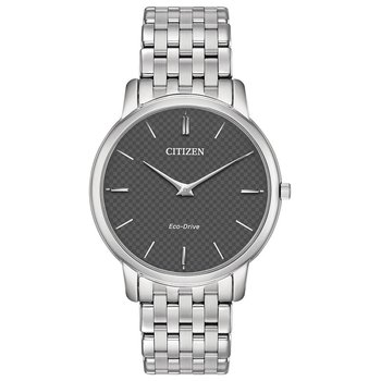 Men's Citizen Eco- Drive Watch- STILETTO