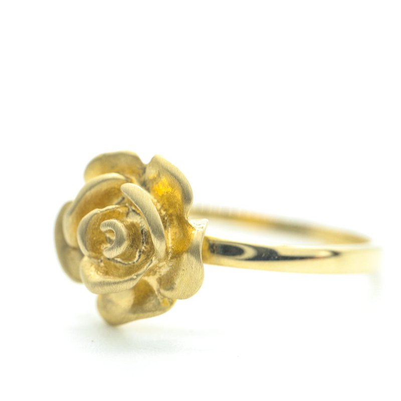 Richardson Signature Rose Ring