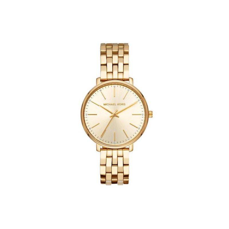 Michael Kors Pyper Gold-Tone Watch