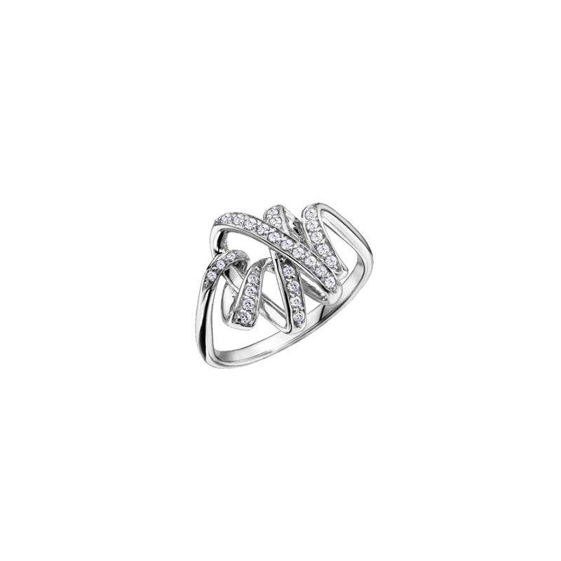 Diamond Days Diamond Dinner Ring