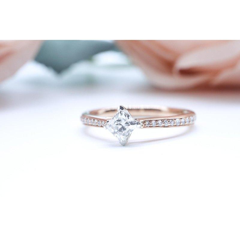 Diamond Days Diamond Engagement Ring