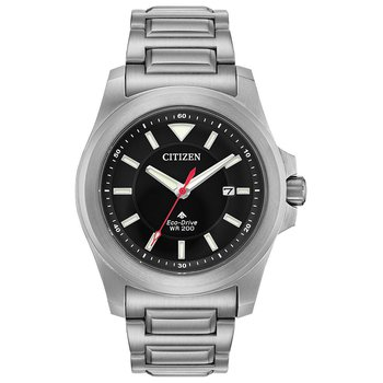 Men's Eco-Drive Watch- Promaster Tough