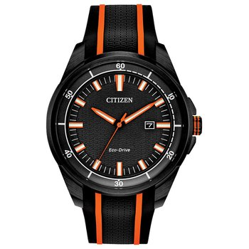 Men's Eco-Drive Watch- Drive