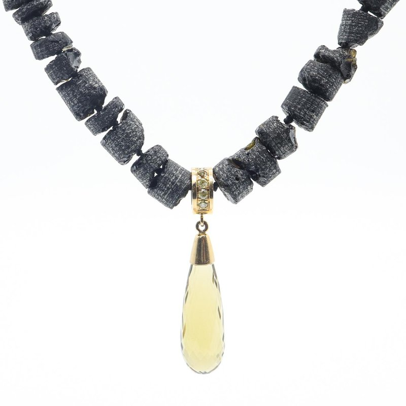 Richardson Signature One-of-a-Kind Necklace