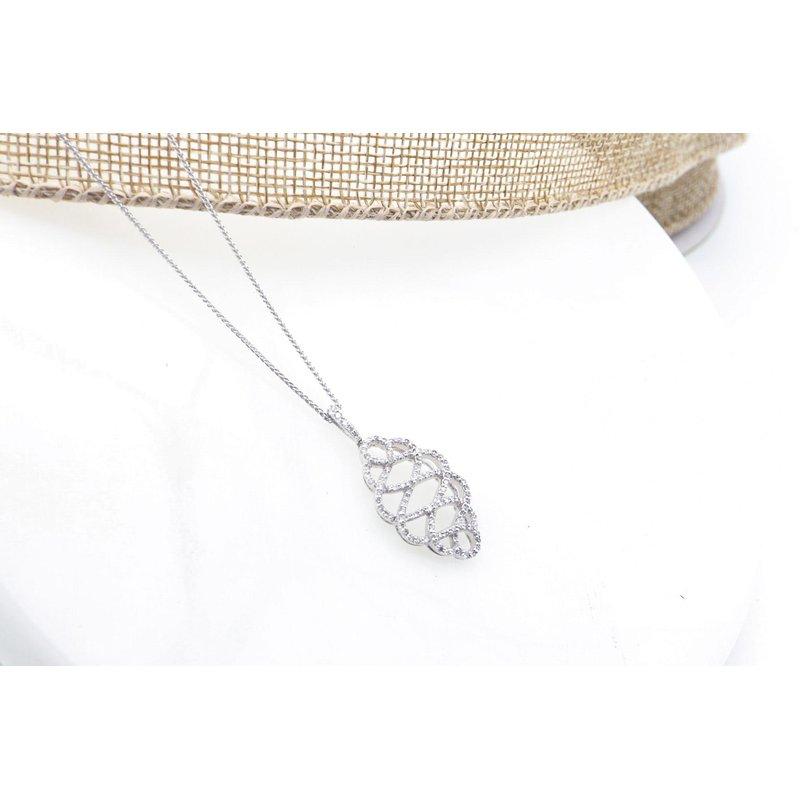 Diamond Days Diamond Pendant