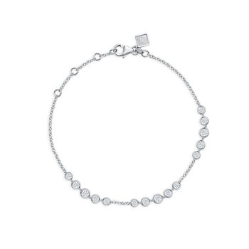 SPLASH- Diamond Line Bracelet