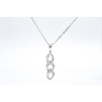 Chain Link Pendant