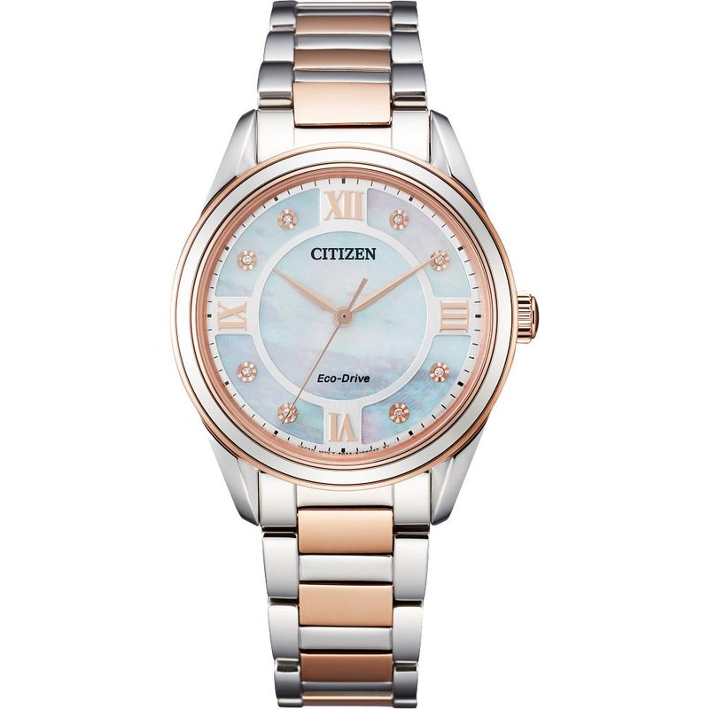 Citizen Ladies Eco-Drive Watch- Fiore