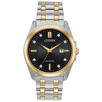 Men's Eco-Drive Watch- Corso