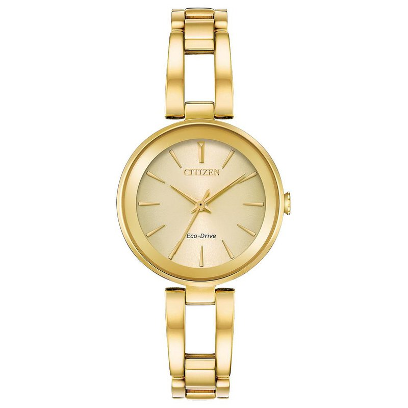 Citizen Ladies Eco-Drive Watch- Axiom
