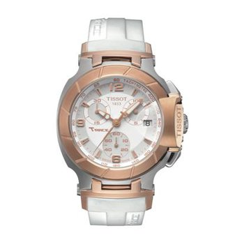 Ladies T-Race Chronograph