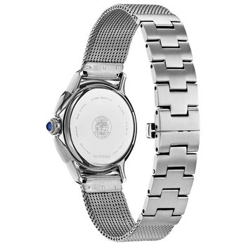 Ladies Eco-Drive Watch- Ceci