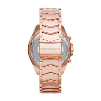 Whitney Pavé Rose Gold-Tone Watch