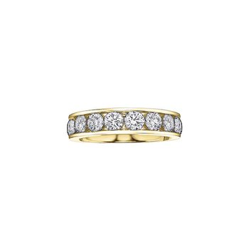 0.50CTW Diamond Band