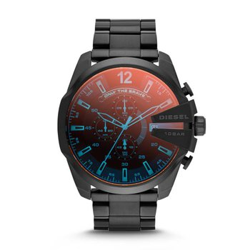 Mega Chief Black Watch