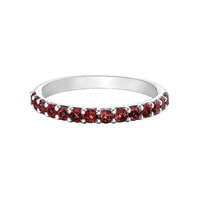 Diamond Days Birthstone Stacking Ring Collection
