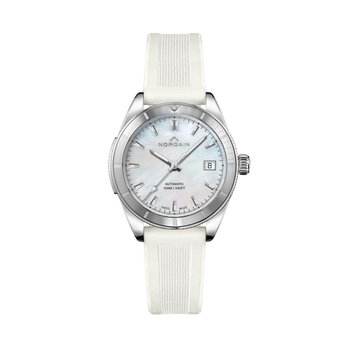 Adventure 37mm Automatic Mother of Pearl
