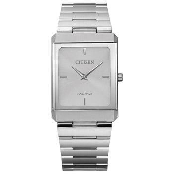 Men's Eco-Drive Watch- Stiletto
