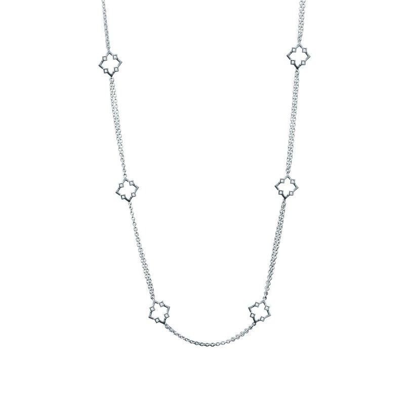 Bijoux Birks BIRKS MUSE Monogram Necklace