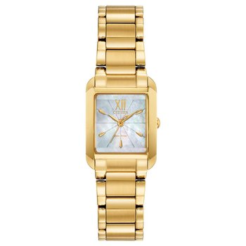 Ladies Eco-Drive Watch- Bianca