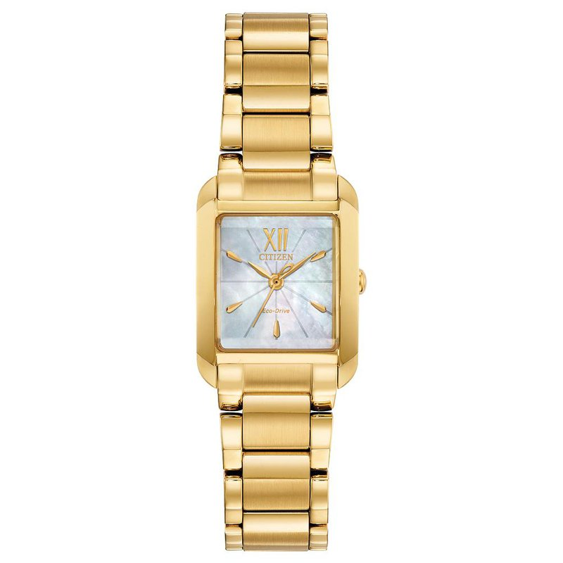 Citizen Ladies Eco-Drive Watch- Bianca