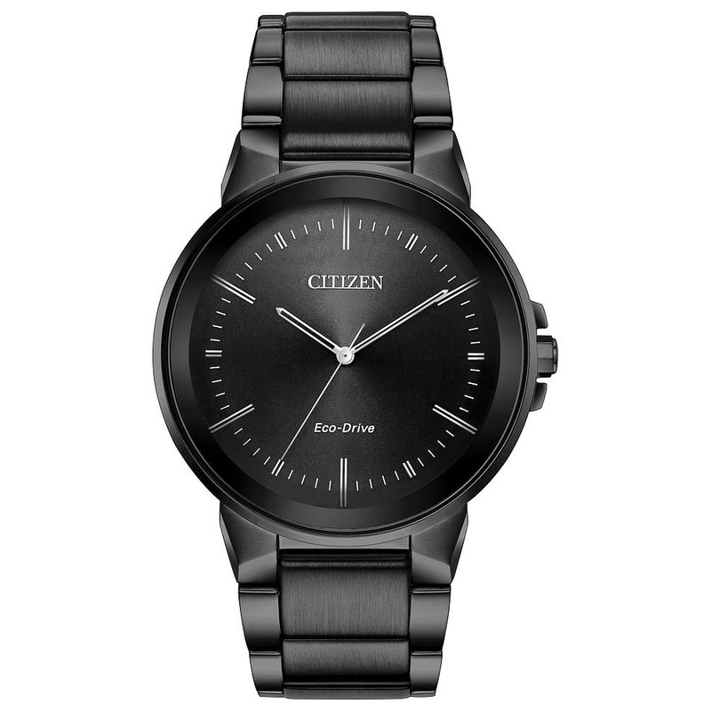 Citizen Men's Eco-Drive Watch- Axiom