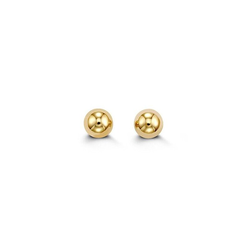 Richardson Signature 6mm Yellow Gold Balls