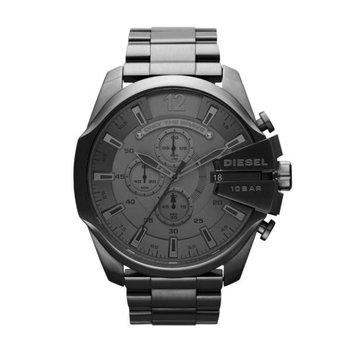 Mega Chief Gunmetal Watch