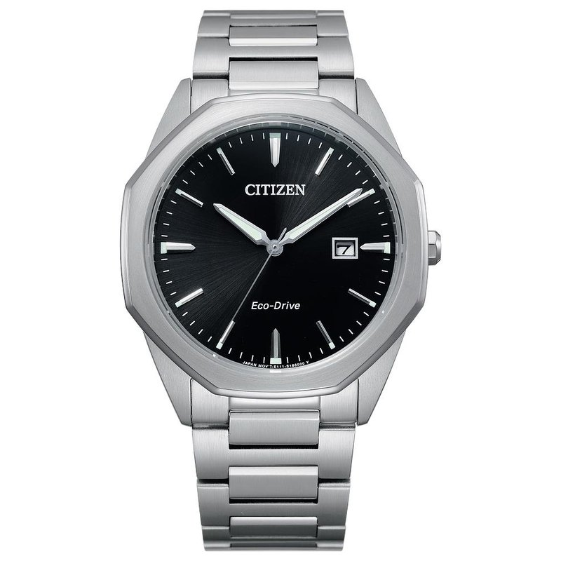 Citizen Men's Eco-Drive Watch- Corso