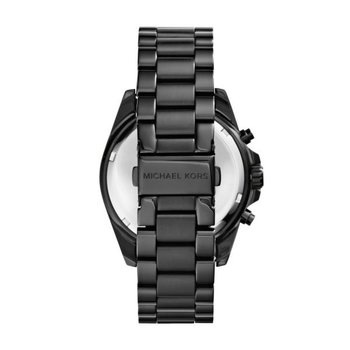 Bradshaw Chronograph Black-Tone Watch