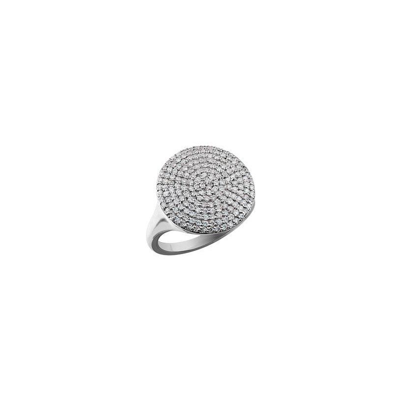 Diamond Days Diamond Cluster Ring