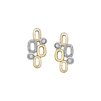 Diamon Earrings