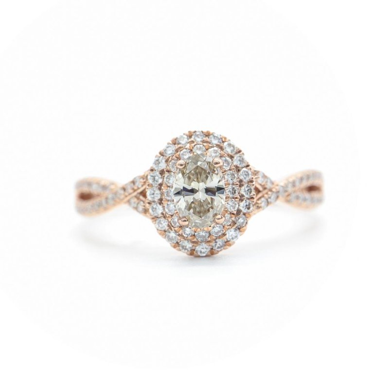 Maple Leaf Diamonds 021135